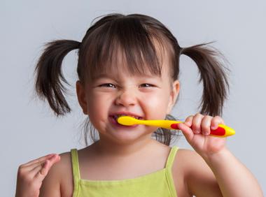 Ortodoncia infantil Baza