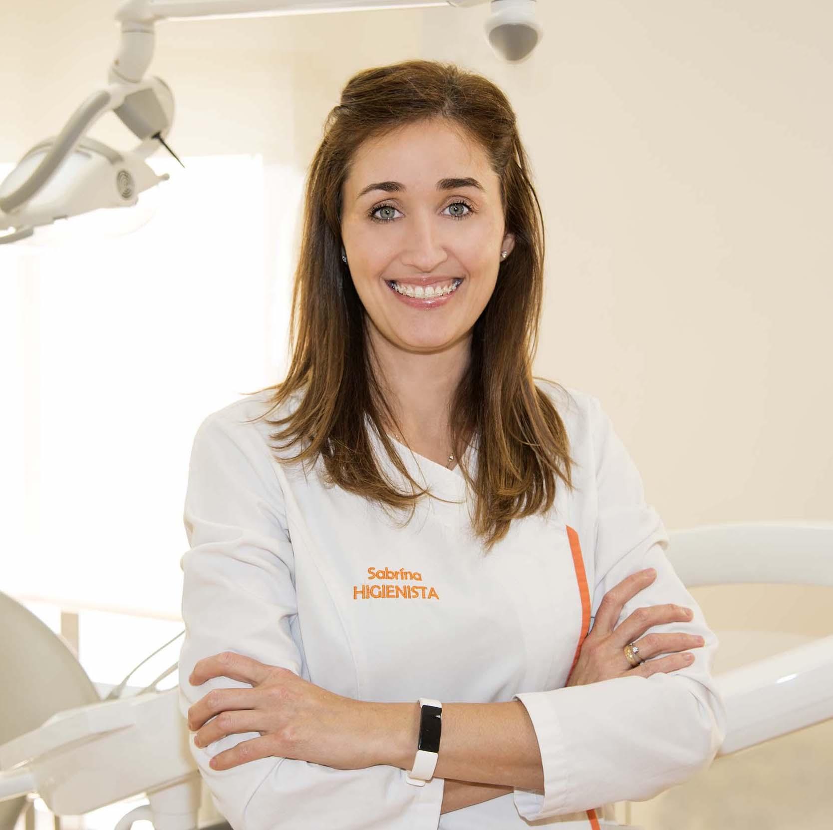 Ortodoncista Baza - Sabrina Martín