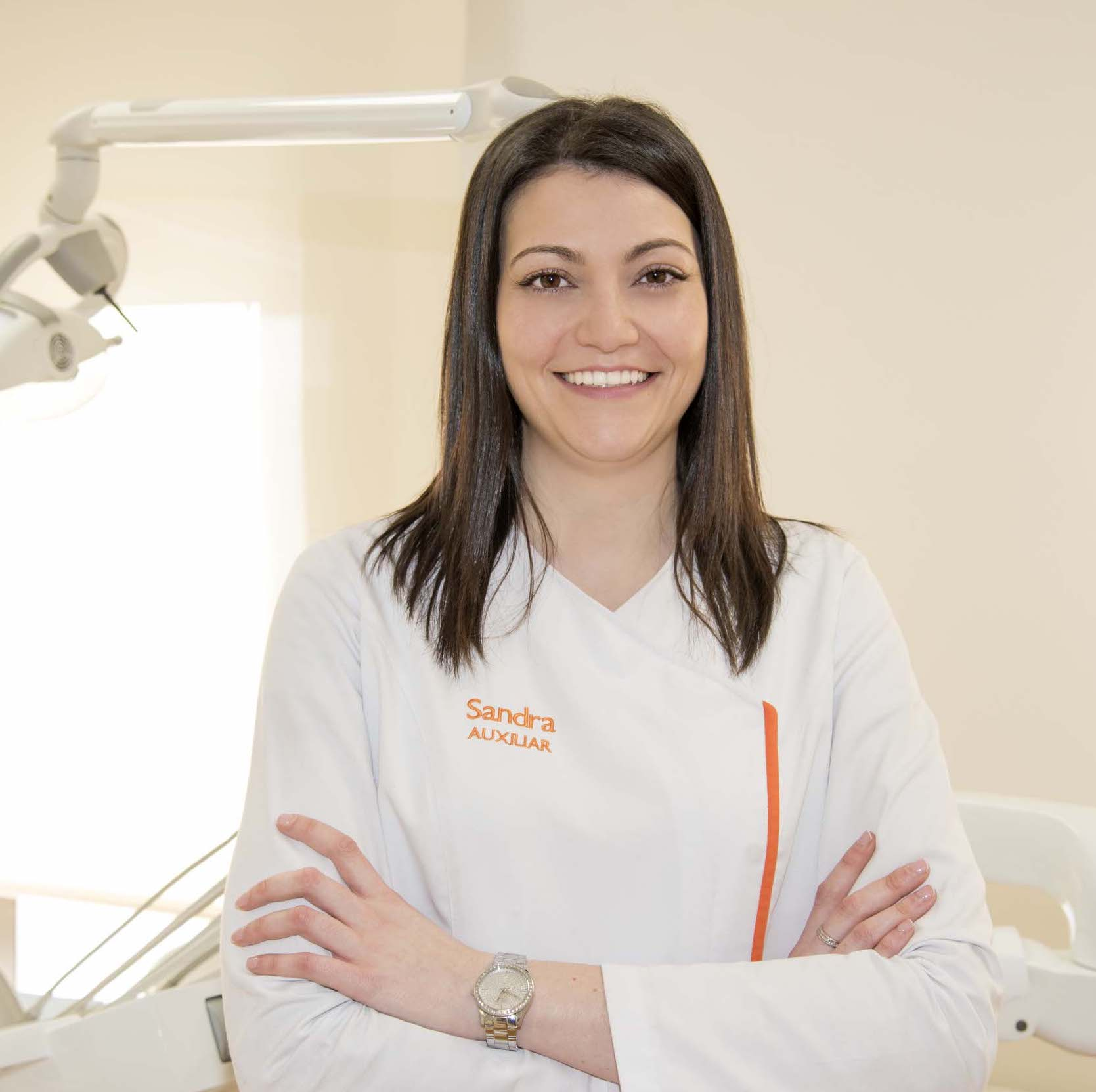 Ortodoncista Granada - Sandra López