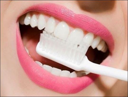 Coronavirus e higiene oral