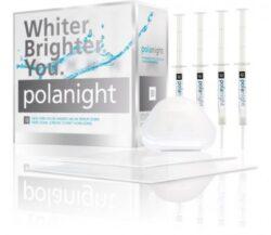 Kit Pola Night para blanqueamiento dental tras ortodoncia